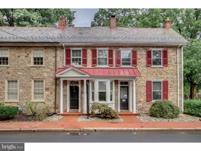 113 E Court Street, Doylestown, PA 18901 - #: PABU522736