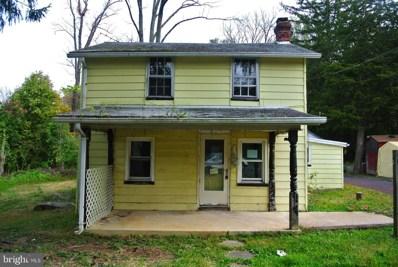 2519 Old Bethlehem Pike, Sellersville, PA 18960 - #: PABU522784