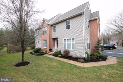 221 Victoria Court UNIT 170, Doylestown, PA 18901 - #: PABU522858