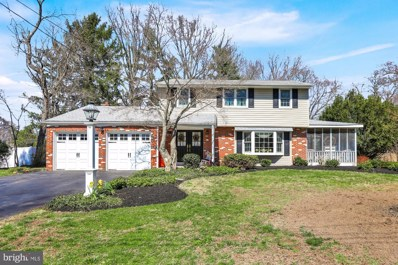 311 Saly Road, Yardley, PA 19067 - #: PABU522886