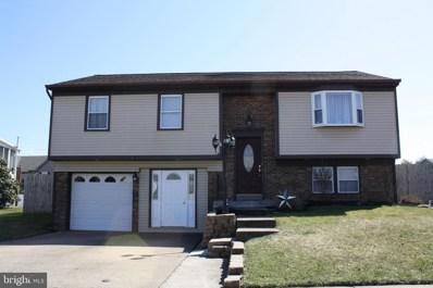 155 Independence Drive, Morrisville, PA 19067 - #: PABU523022