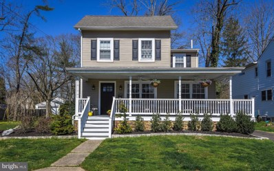 124 Pennsylvania Avenue, Yardley, PA 19067 - #: PABU523112