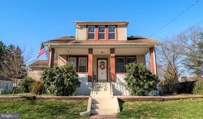 121 Chelton Avenue, Morrisville, PA 19067 - #: PABU523414
