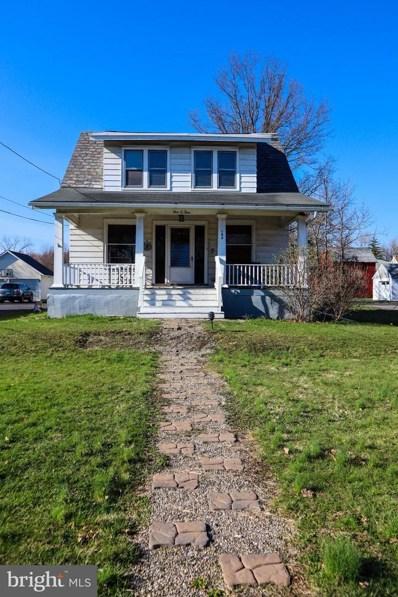 105 E Mill Street, Quakertown, PA 18951 - #: PABU523498
