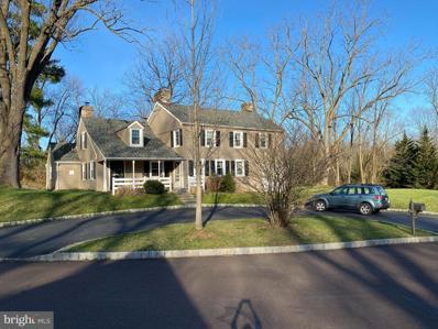 21 Morgan Hill, Doylestown, PA 18901 - #: PABU523616