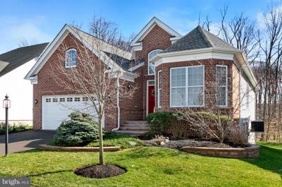 183 Fillmore Way, Yardley, PA 19067 - #: PABU523624
