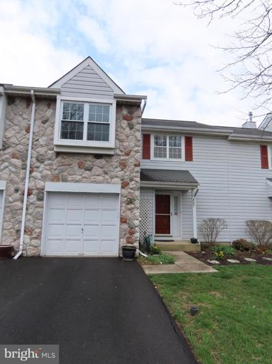487 Morgan Court, Holland, PA 18966 - #: PABU523630