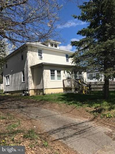 558 W Bridge Street, Morrisville, PA 19067 - #: PABU523646