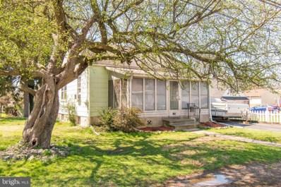 1104 Whittier Avenue, Bensalem, PA 19020 - MLS#: PABU523730