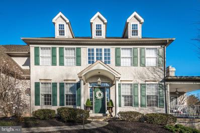 3745 Secondwoods Road, Doylestown, PA 18902 - #: PABU523842