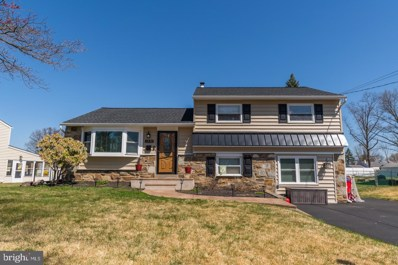 1234 Tulip Road, Warminster, PA 18974 - #: PABU523894
