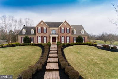 2001 Trowbridge Drive, Newtown, PA 18940 - #: PABU523952