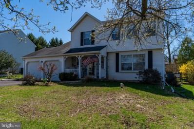 521 Chadwyck Circle, Sellersville, PA 18960 - #: PABU524030