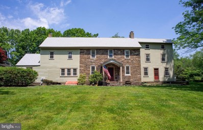 122 Walker Road, Washington Crossing, PA 18977 - #: PABU524040