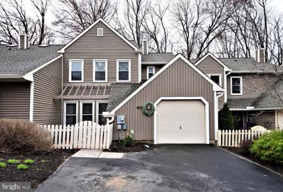 293 Cricket Court, Yardley, PA 19067 - #: PABU524088