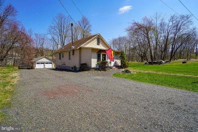 2105 N Rockhill Road, Sellersville, PA 18960 - #: PABU524132