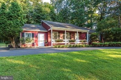 5908 Mechanicsville Road, Doylestown, PA 18902 - #: PABU524156