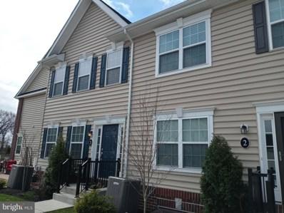 3600 Jacob Stout Road UNIT 3, Doylestown, PA 18902 - #: PABU524220