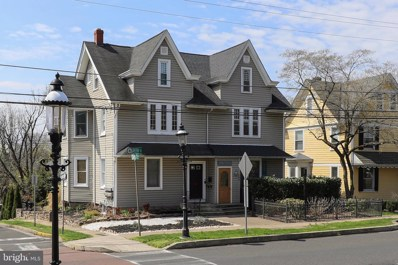 164 Green Street, Doylestown, PA 18901 - #: PABU524234