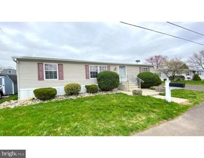 3428 Aster Avenue, Feasterville Trevose, PA 19053 - #: PABU524254