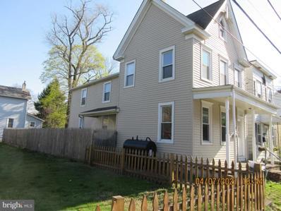 117 Moreau Street, Morrisville, PA 19067 - #: PABU524296