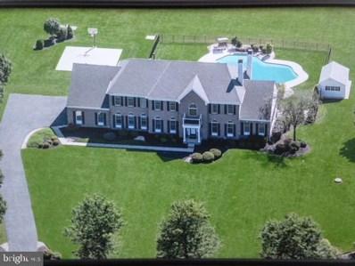 105 Fox Hill Drive, Newtown, PA 18940 - #: PABU524328