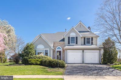 16 Hill Haven Court, Newtown, PA 18940 - #: PABU524450