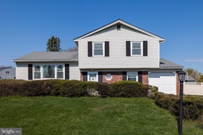 1571 Wheatfield Lane, Warminster, PA 18974 - #: PABU524526