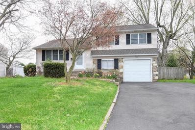 1237 June Road, Warminster, PA 18974 - #: PABU524564