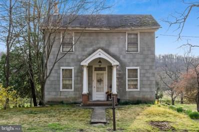 86 River Road, Pipersville, PA 18947 - #: PABU524602