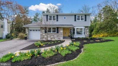 35 Highland Drive, Yardley, PA 19067 - #: PABU524734