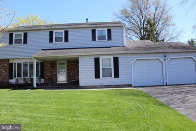545 Penrose Lane, Warminster, PA 18974 - #: PABU524740