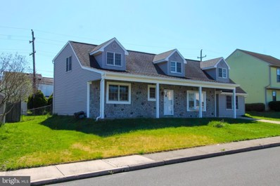 610 S Oxford Valley Road, Fairless Hills, PA 19030 - #: PABU524742