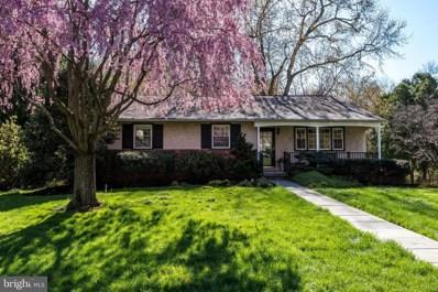 71 Creek Drive, Doylestown, PA 18901 - #: PABU524766