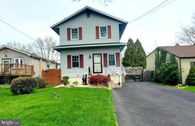 508 Rosewood Avenue, Feasterville Trevose, PA 19053 - #: PABU524824