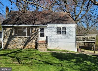 959 Walsh Avenue, Langhorne, PA 19047 - #: PABU524856