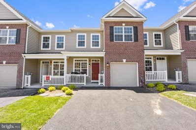 Radcliffe Ii Model --  River View Cir, Bristol, PA 19007 - #: PABU524984