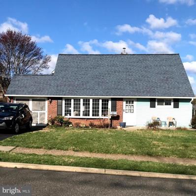 63 Queensbridge Road, Levittown, PA 19057 - #: PABU525056