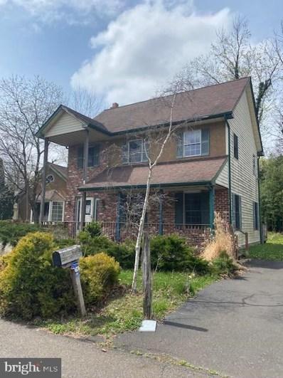 810 Philadelphia Avenue, Warrington, PA 18976 - #: PABU525106