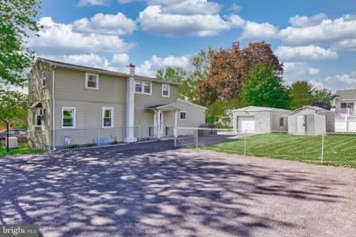 639 Elmwood Avenue, Feasterville Trevose, PA 19053 - #: PABU525222