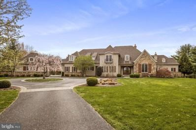 1023 Highland Road, Newtown, PA 18940 - #: PABU525404
