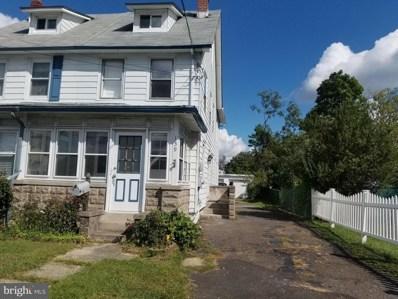 139 Center Avenue, Langhorne, PA 19047 - #: PABU525780