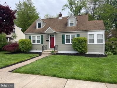 687 Hillcrest Avenue, Morrisville, PA 19067 - #: PABU525852
