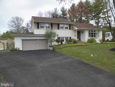 1451 Graeme Way, Warminster, PA 18974 - #: PABU525948