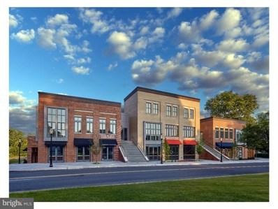 202 S State Street UNIT 3D, Newtown, PA 18940 - #: PABU525982