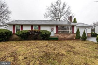 225 S Ridge Road, Perkasie, PA 18944 - #: PABU526022