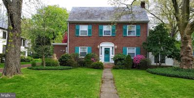 111 Arborlea Avenue, Yardley, PA 19067 - #: PABU526102