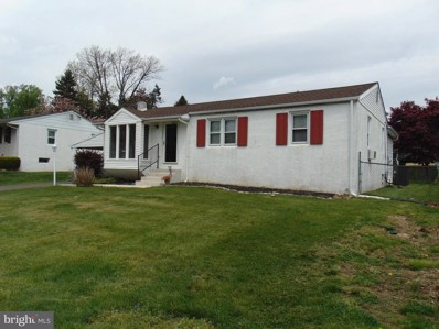 21 Heather Road, Feasterville Trevose, PA 19053 - #: PABU526186