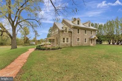 9 Elizabeth Lane, Doylestown, PA 18901 - #: PABU526200