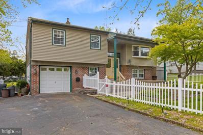 4826 Sycamore Avenue, Feasterville Trevose, PA 19053 - #: PABU526246